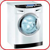 Картинка. Установка стиральных машин в квартире, коттедже или офисе